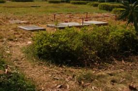 南昌第四人民醫院汙水處理工程