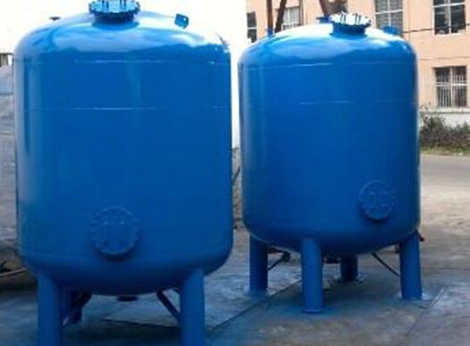 水處理過濾罐